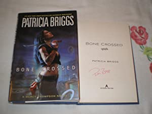 Bone Crossed **Signed**