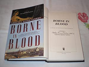 Borne in Blood: **Signed**