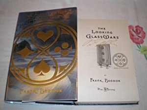 The Looking Glass Wars: *Signed*