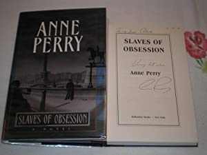 Slaves Of Obsession: Inscribed
