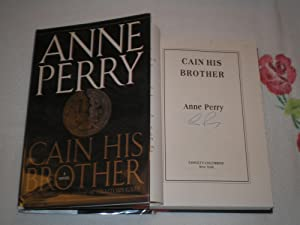 Cain His Brother: SIGNED