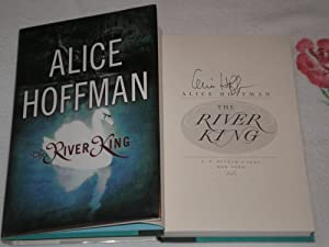 The River King: SIGNED