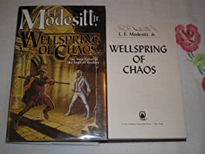 Wellspring Of Chaos: *Signed*