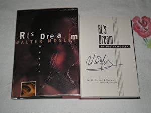 Rl's Dream: SIGNED