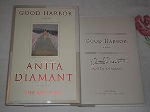Good Harbor: Signed: Diamant, Anita