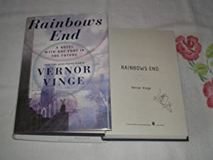Rainbow's End: Vinge, Vernor