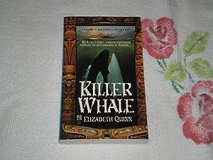 Killer Whale: Quinn, Elizabeth