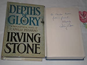 Depths Of Glory: Inscribed: Stone, Irving