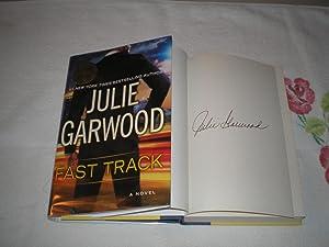 Fast Track: Julie Garwood