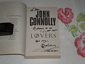 The Lovers: Inscribed: John Connolly