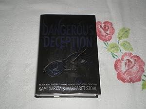 Dangerous Deception (Dangerous Creatures): Kami Garcia; Margaret