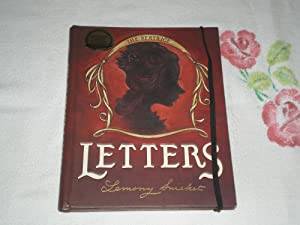 The Beatrice Letters (A Series of Unfortunate: Lemony Snicket
