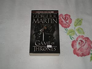 A Game Of Thrones: George R. R.