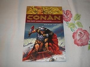 Conan Volume 1: The Frost Giant's Daughter: Kurt Busiek