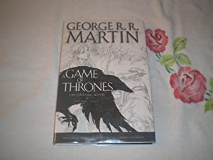 A Game of Thrones: The Graphic Novel: George R. R.