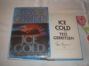 ice cold gerritsen tess
