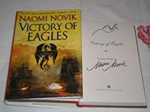 Victory Of Eagles: Signed