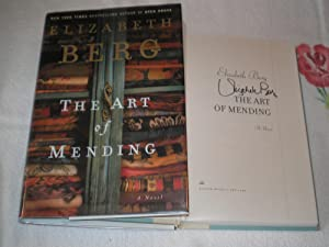 The Art Of Mending: Signed