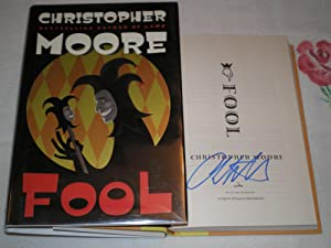 Fool: Signed: Moore, Christopher