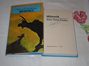 Midworld: Signed: Foster, Alan Dean