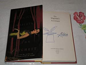 The Magician's Assistant: Signed: Patchett, Ann