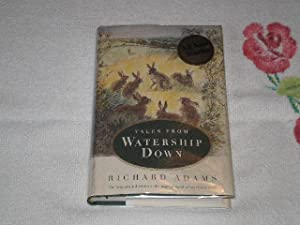Tales from Watership Down: Adams, Richard
