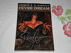 Fevre Dream: Signed: Martin, George R.