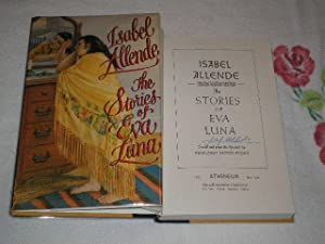 an analysis of the novel eva luna by isabel allendes Isabel allende essay examples an analysis of exploring the masculine and feminine in isabel allende's the house a report on the novel, eva luna by isabel.