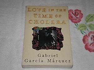 Love in the Time of Cholera: García Márquez, Gabriel