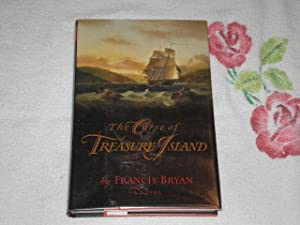 Curse of Treasure Island: Bryan, Francis;Stevenson, Robert