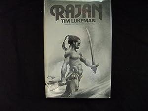 Rajan: Lukeman, Tim
