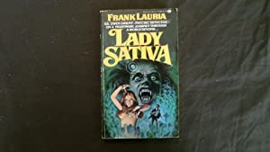 Lady Sativa: Lauria, Frank
