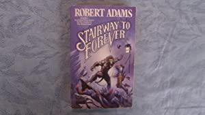 Stairway To Forever: Adams, Robert &
