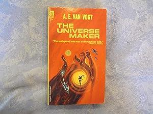 The Universe Maker: Van Vogt, A.
