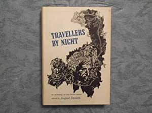 Travellers by Night (Signed)