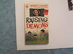 Raising Demons: Jackson, Shirley