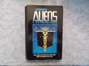 Asimov, Aliens & Outworlders: McCarthy, Shawna (ed)