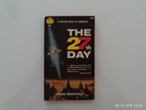 The 27th Day