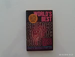 World's Best Science Fiction 1965 (Orig.P.K.Dick story)