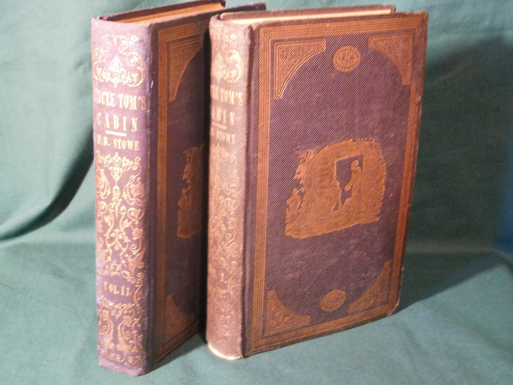 Uncle tom 39 s cabin or life among the lowly rare gift for Uncle tom s cabin first edition value