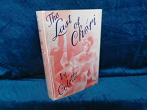 The Last of Cheri: Colette
