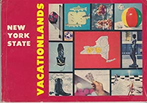 New York State Vacationlands: Rockefeller, Nelson A