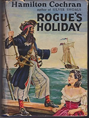 Rogue's Holiday: Cochran, Hamilton