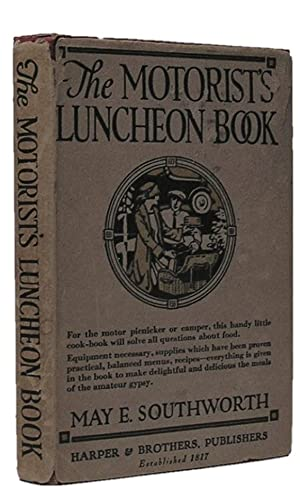The Motorist's Luncheon Book