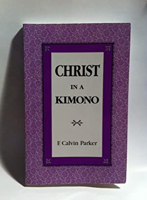 Christ in a Kimono: Christian Beliefs in Japanese Dress