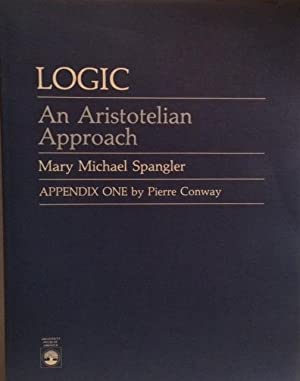 Logic: An Aristotelian Approach