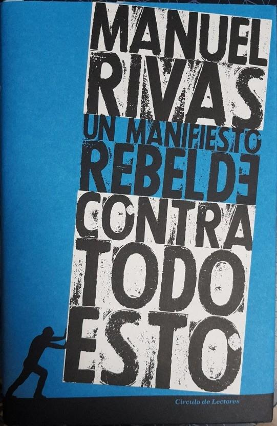 El Manifiesto Rebelde (Spanish Edition)