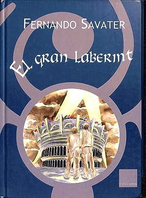 EL GRAN LABERINT 9788403093546.: FERNÁNDEZ-SAVATER MARTÍN, FERNANDO