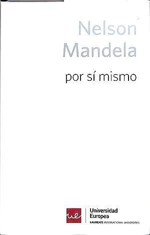 NELSON MANDELA POR SÍ MISMO. EL LIBRO: MANDELA, NELSON