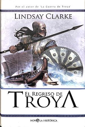 REGRESO DE TROYA  EL
